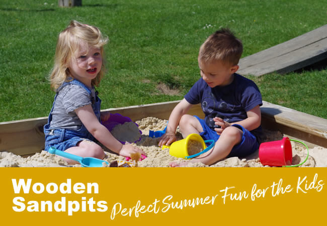 Perfect Summer Fun for Kids