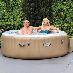 Image of Intex 4 person Bubble Spa